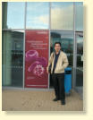 In Southampton General Hospital campus